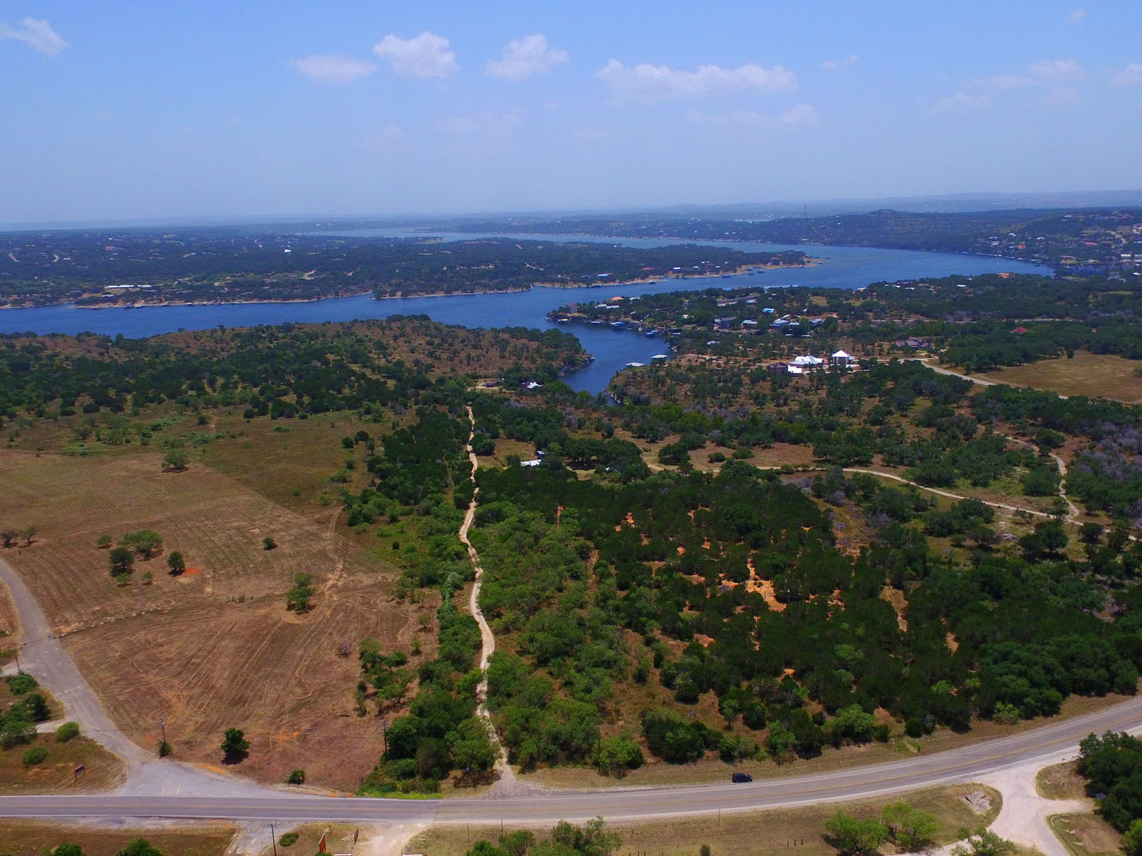 Additional photo for property listing at Backs to Pace Bend Park 1907 N Pace Bend Rd Austin, Texas 78669 United States