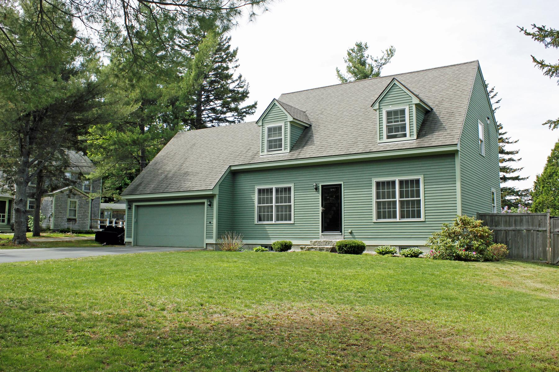 Single Family Home for Sale at 375 Little Sunapee Road, New London 375 Little Sunapee Rd New London, New Hampshire, 03257 United States