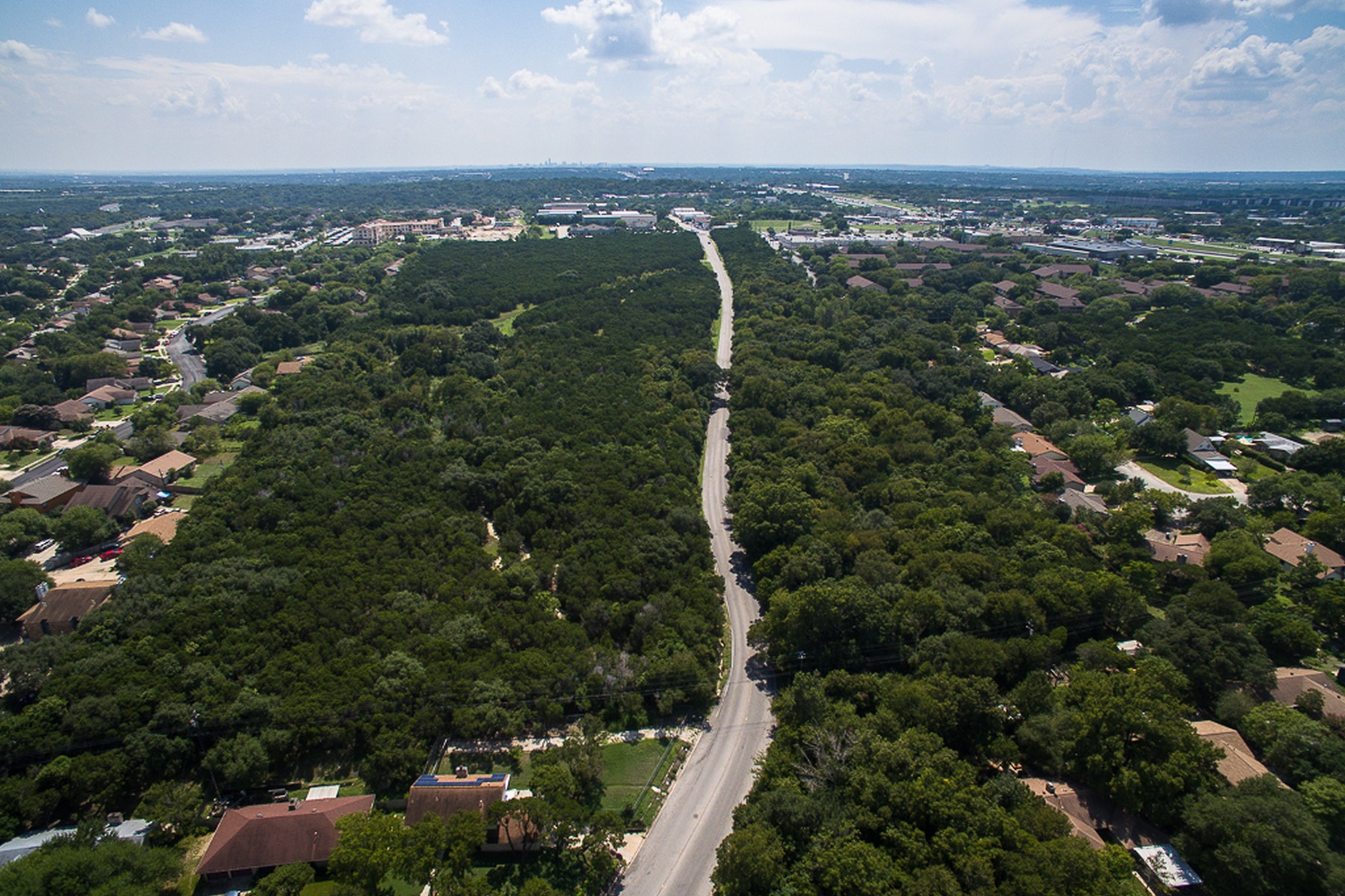 Commercial for Sale at 38.128 ± acres Braker & Wedgewood Lots 11300 Wedgewood Dr Austin, Texas 78753 United States