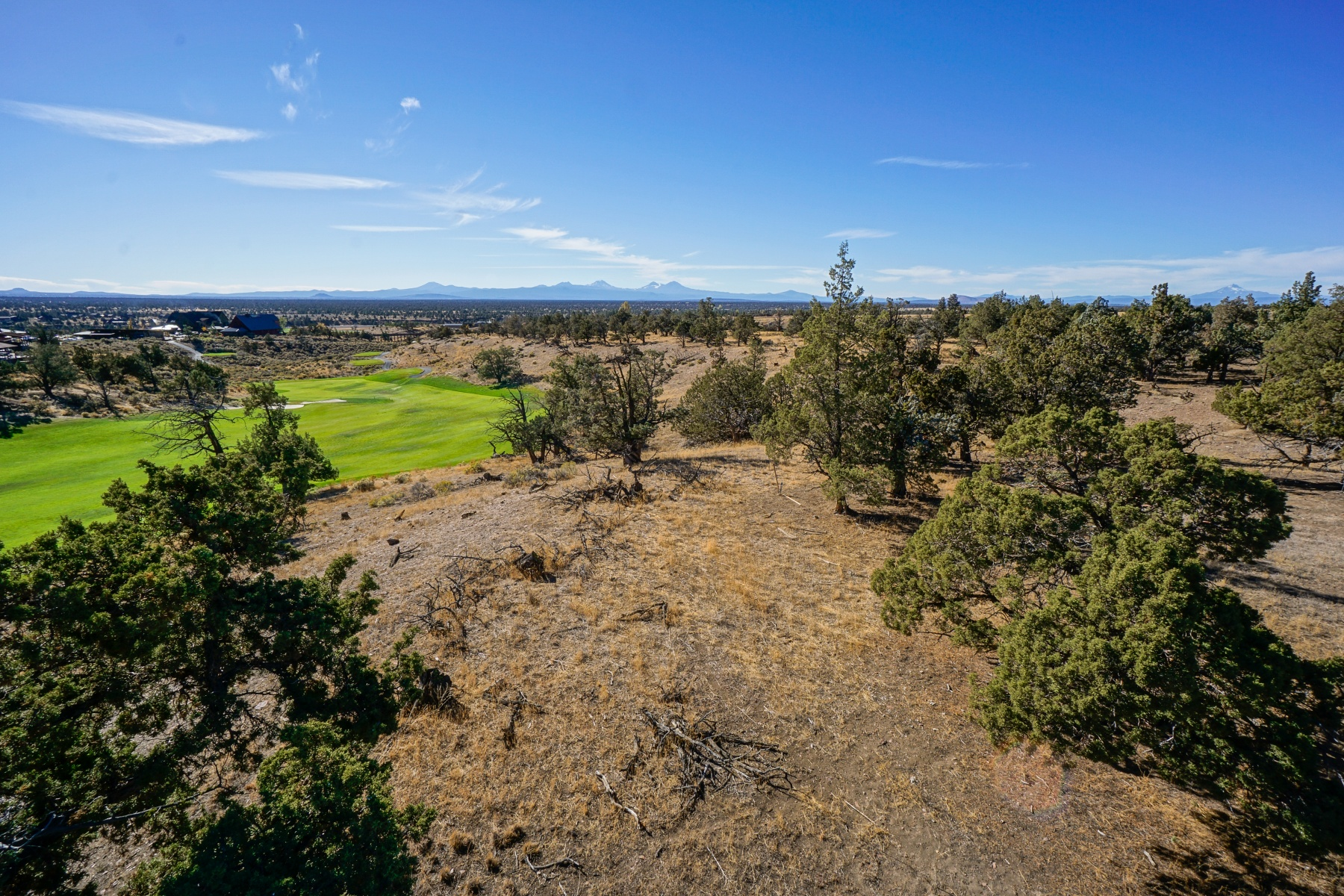 Terreno por un Venta en Golf Course and Mtn View Building Site in Brasada 15720 SW Wooden Trestle Ct Lot 25 Powell Butte, Oregon, 97753 Estados Unidos