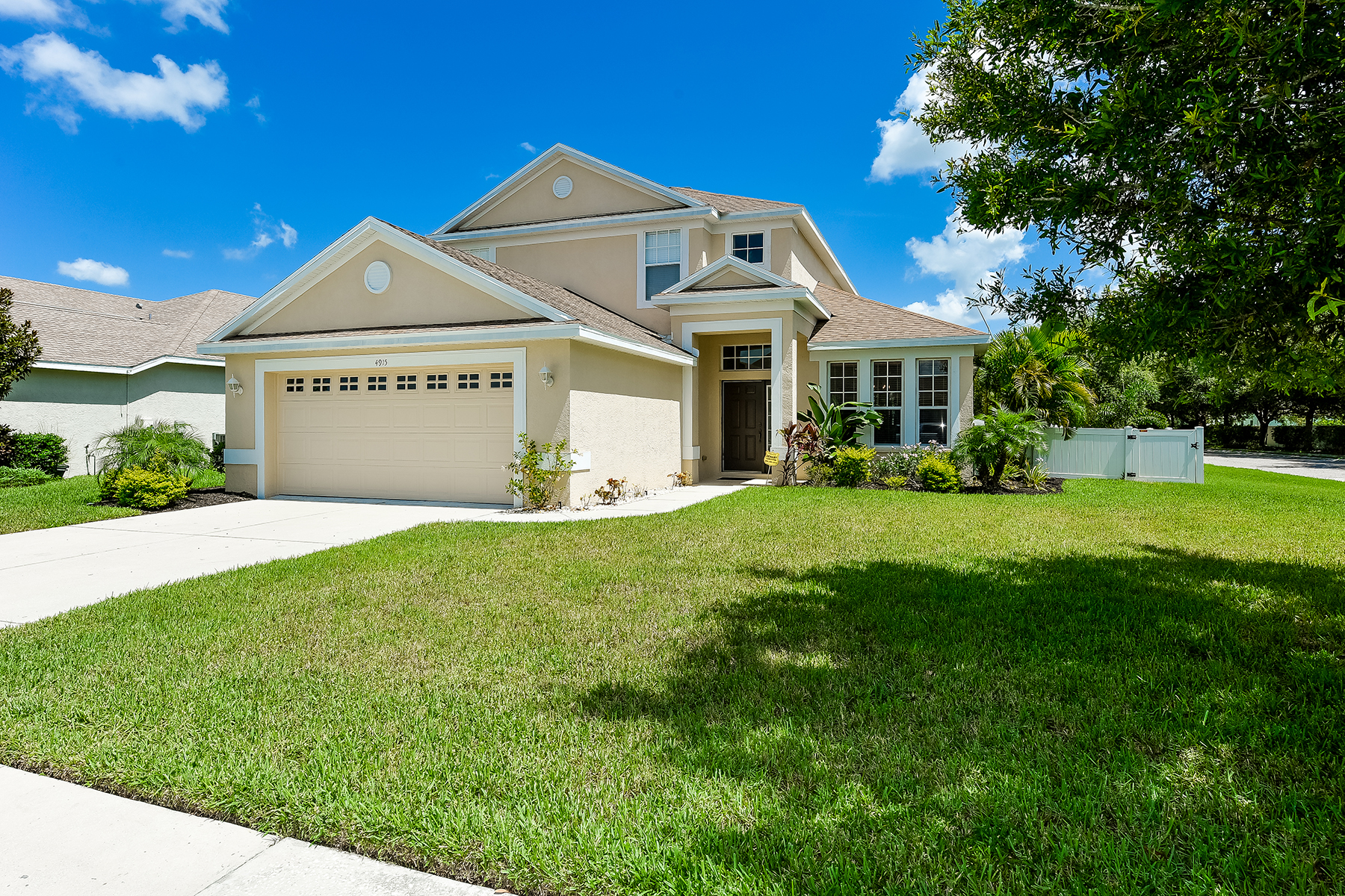 sales property at SILVERLAKE - BRADENTON