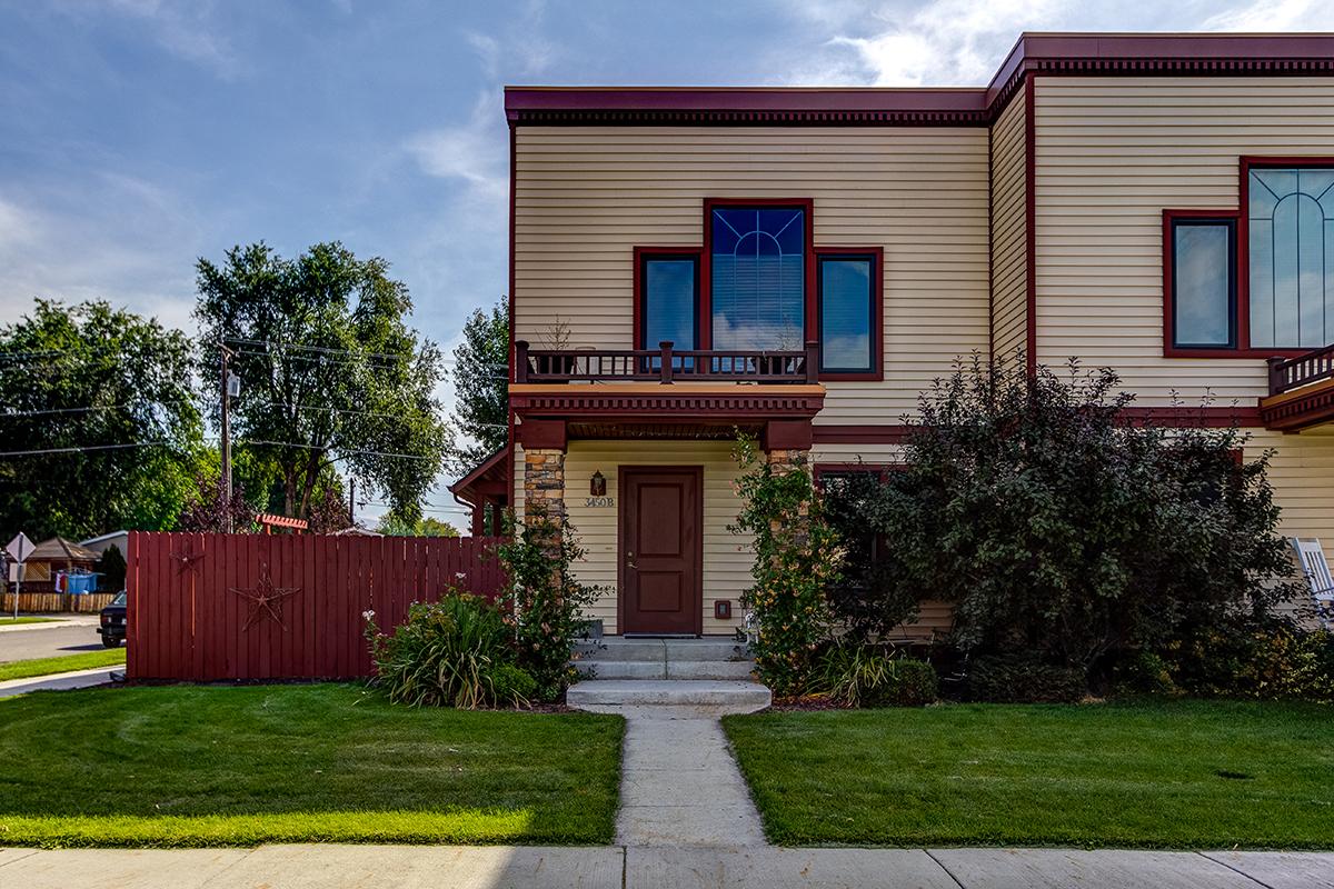 Residência urbana para Venda às 3450 B Connery Way, Missoula, MT 59808 3450 B Connery Way Missoula, Montana, 59808 Estados Unidos