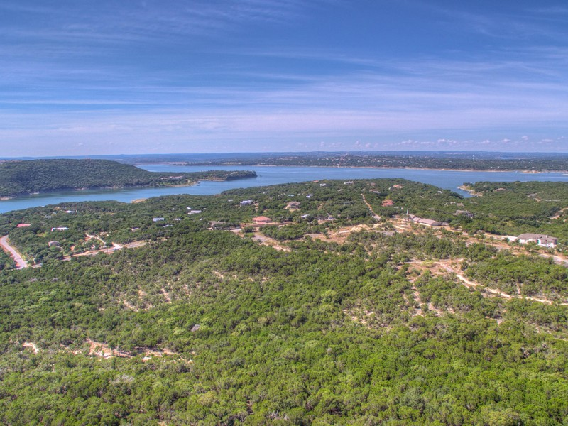 Land for Sale at SCENIC LOT NEAR GREENBELT 8200 Lake Mountain Ln Leander, Texas 78641 United States