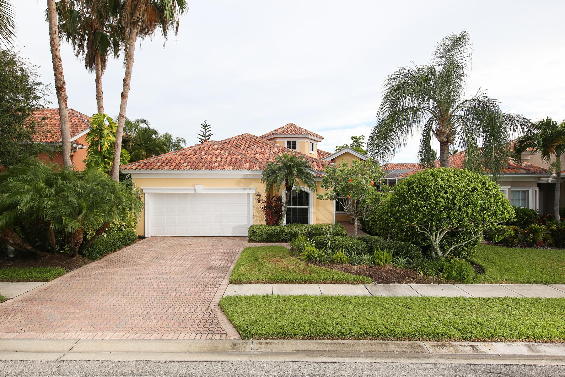 Einfamilienhaus für Verkauf beim RIVIERS DUNES 1106 3rd St E Palmetto, Florida, 34221 Vereinigte Staaten