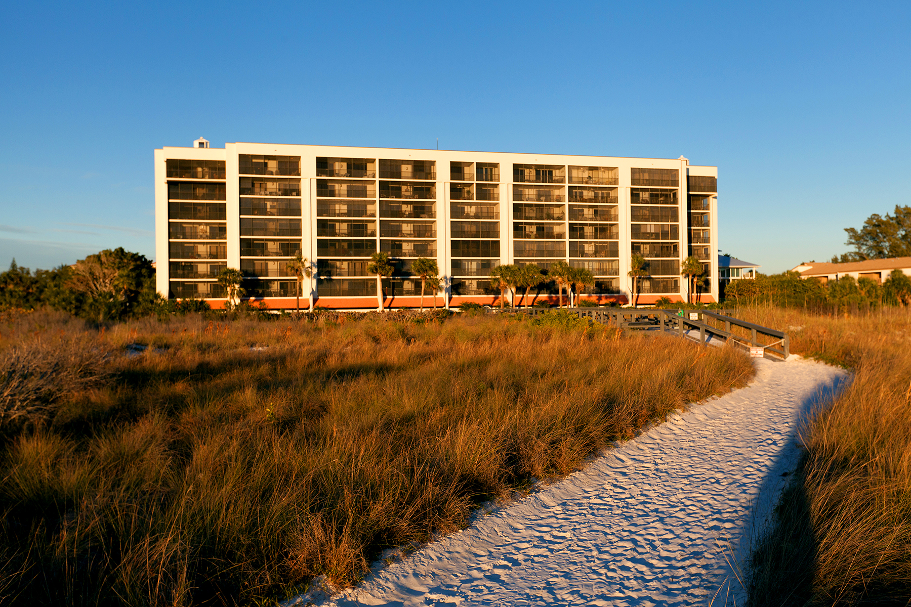 Condominium for Sale at SIESTA GULF VIEW 420 Beach Rd 408 Sarasota, Florida, 34242 United States