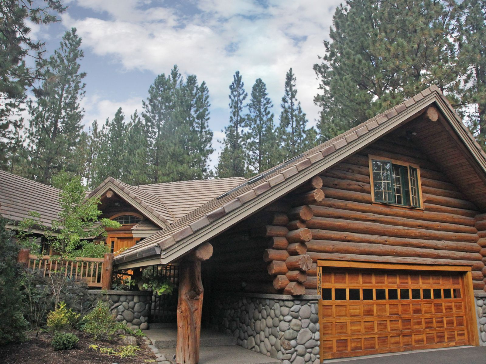 Casa para uma família para Venda às 1st On The Hillsites 19562 SW Century Dr Bend, Oregon 97702 Estados Unidos