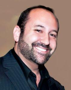 Jason Fogelman