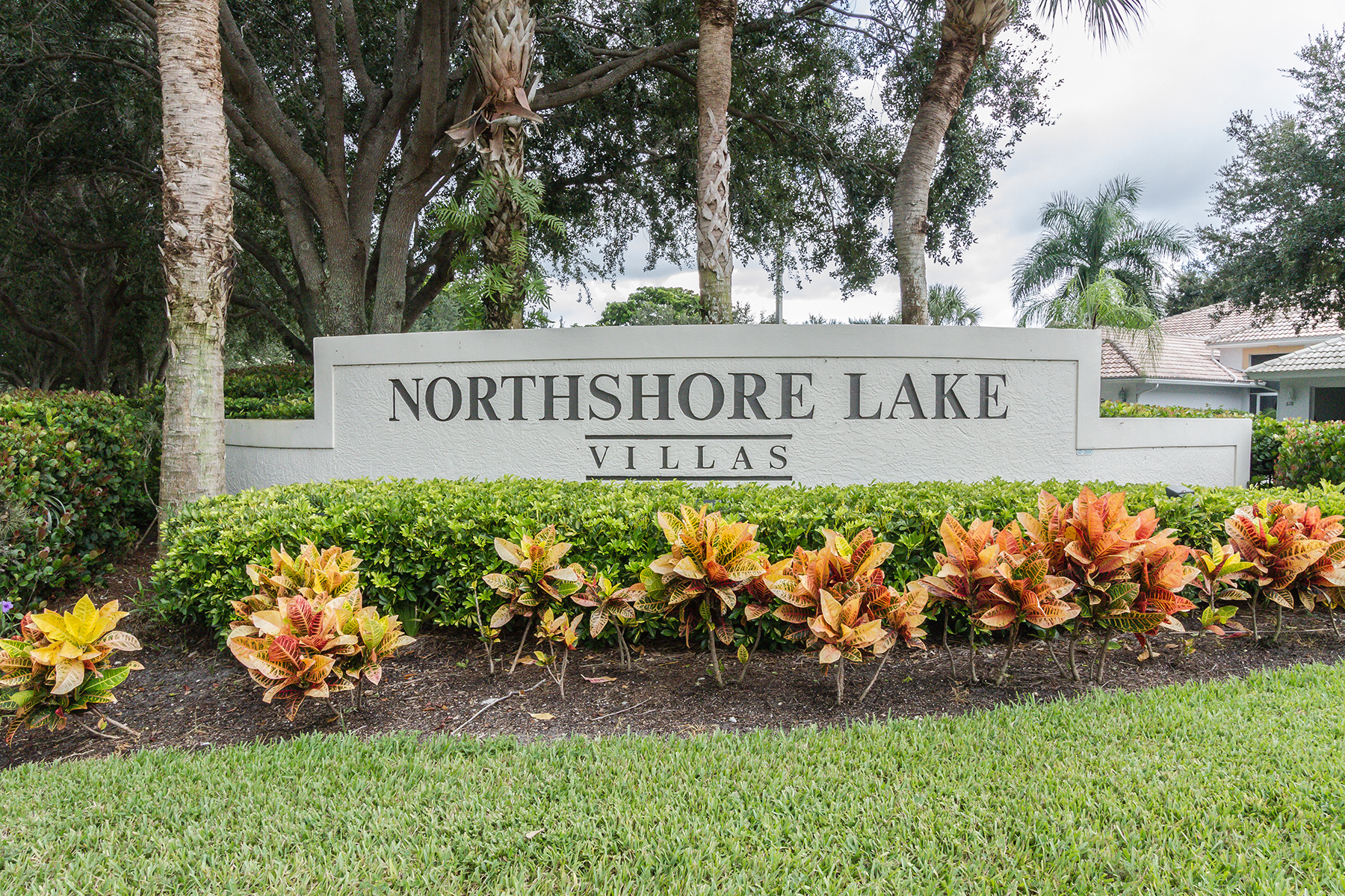 Property Of NORTHSHORE - NORTHSHORE LAKE VLLAS