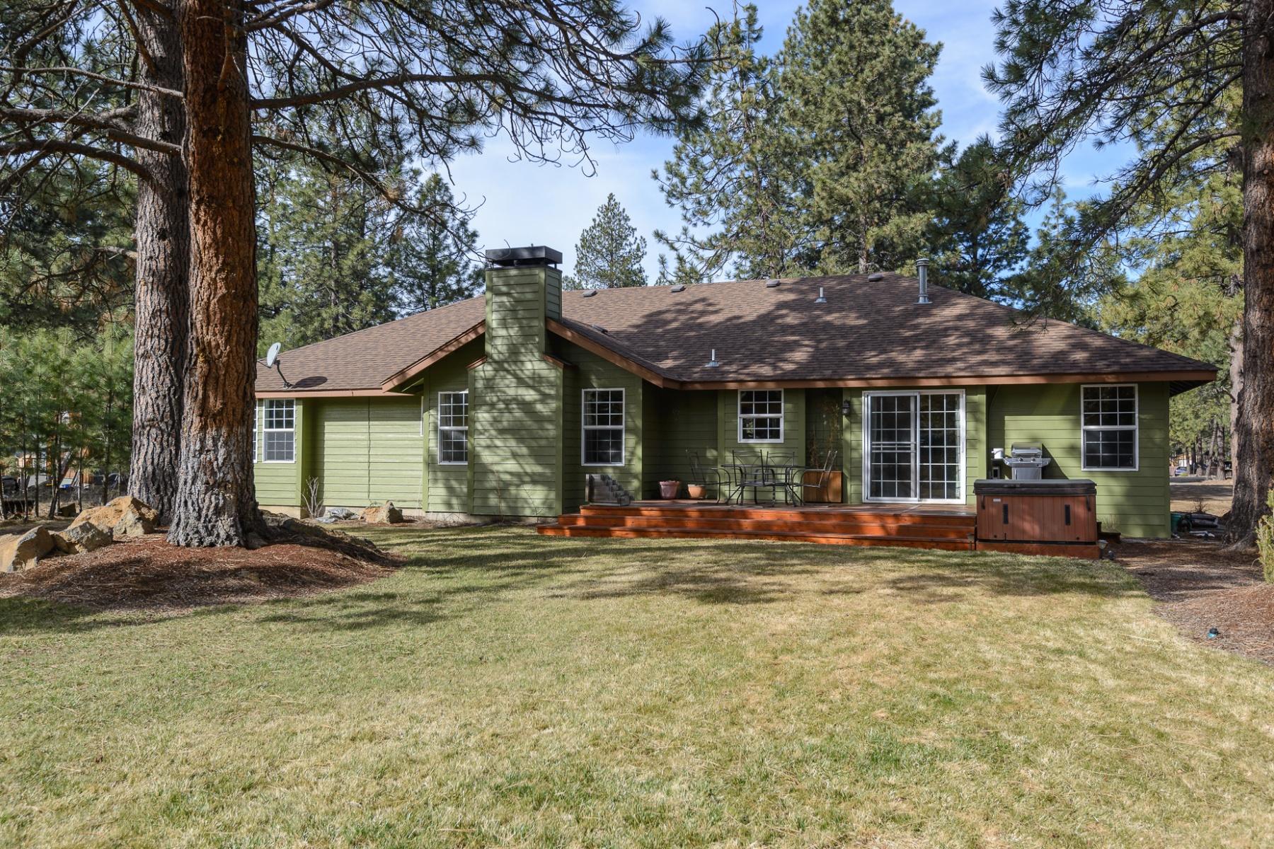 Einfamilienhaus für Verkauf beim 60030 Navajo Road, BEND 60030 Navajo Rd Bend, Oregon, 97702 Vereinigte Staaten