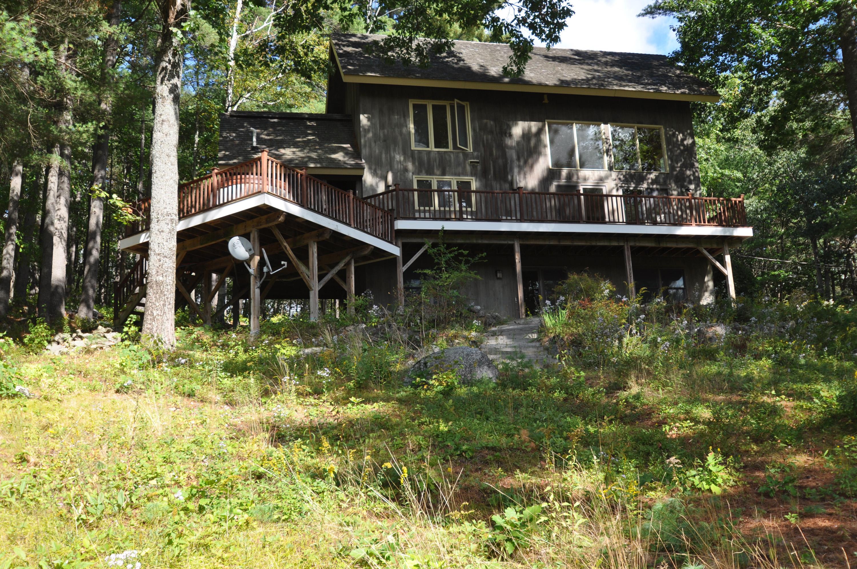 Maison unifamiliale pour l Vente à 105 Meetinghouse Hill, Sutton Sutton, New Hampshire, 03273 États-Unis