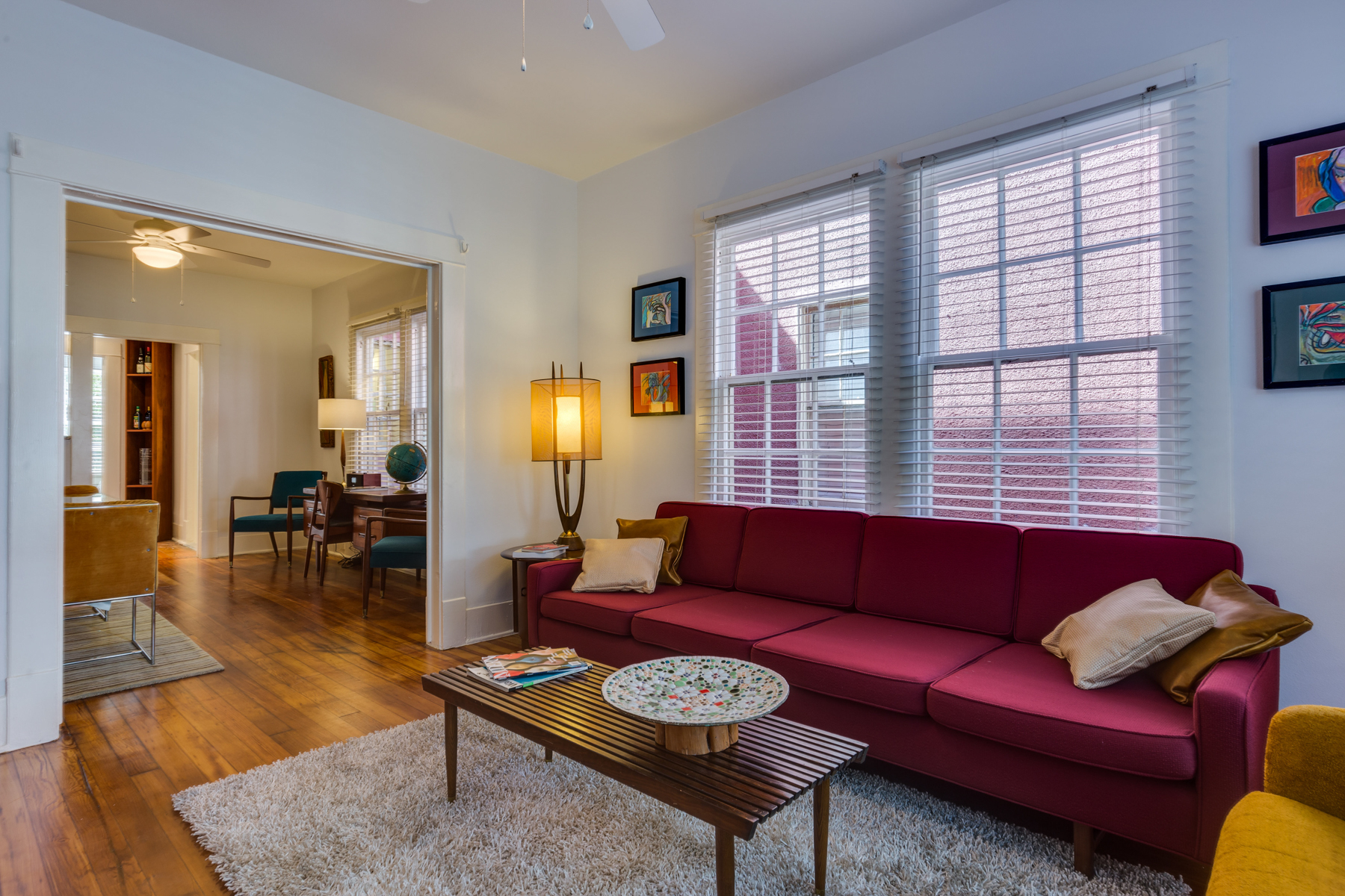 sales property at Exceptional Unit in Madison Condos