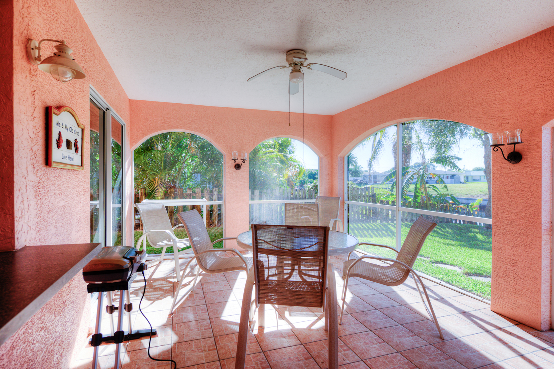 Property For Sale at 1308 SE 42nd St , Cape Coral, FL 33904