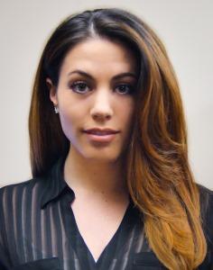 Christina McDaid