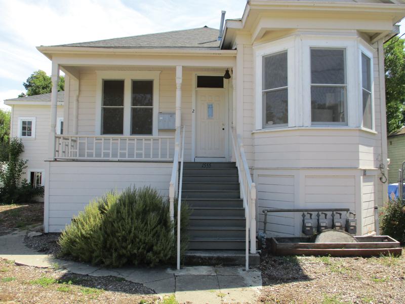 Casa para uma família para Venda às 1560 Laurel St, Napa, CA 94559 1560 Laurel St Napa, Califórnia 94559 Estados Unidos