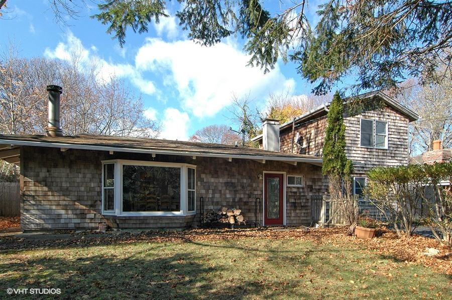 Tek Ailelik Ev için Satış at Cottage 283 Flamingo Ave Montauk, New York, 11954 Amerika Birleşik Devletleri