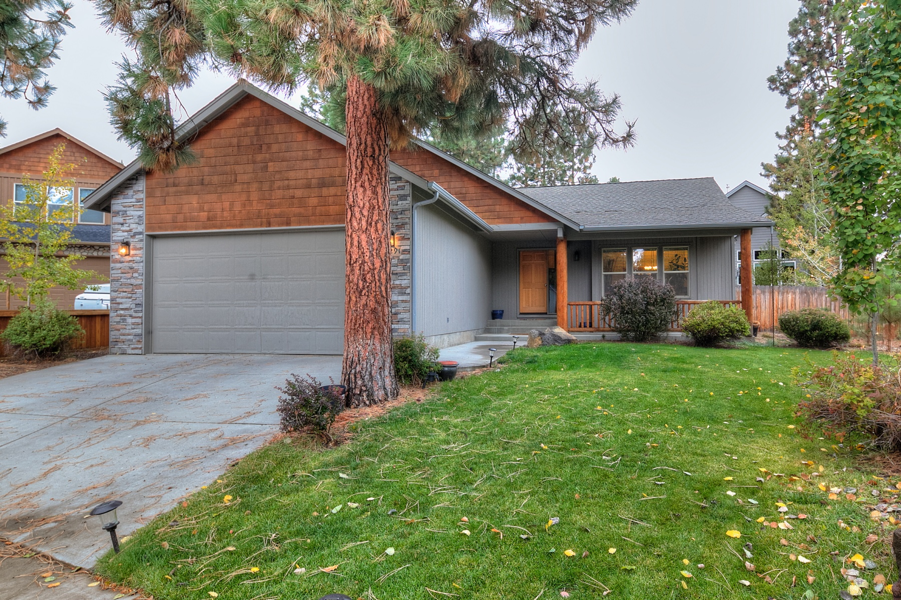 Property For Sale at 61291 Linfield Court, BEND
