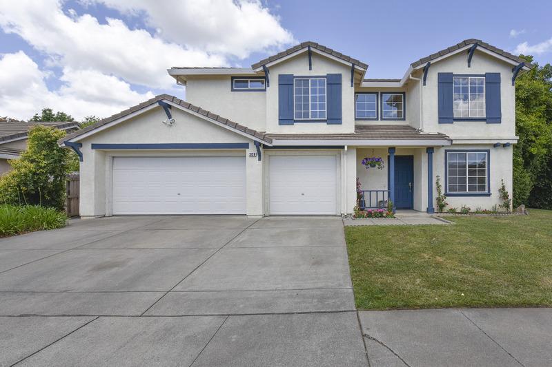 Частный односемейный дом для того Продажа на 3126 Stallings Dr, Napa, CA 94558 3126 Stallings Dr Napa, Калифорния, 94558 Соединенные Штаты