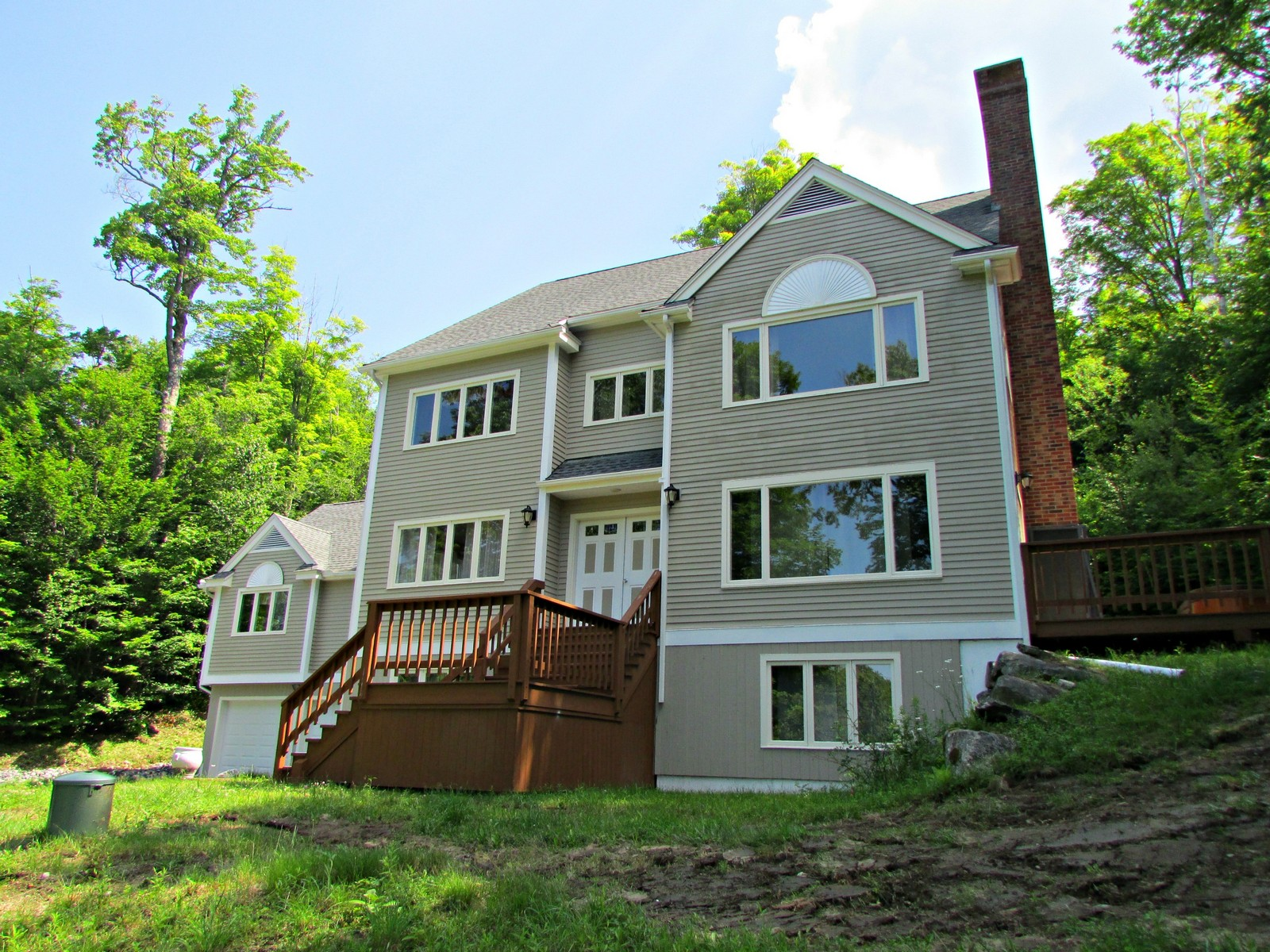 Casa Unifamiliar por un Venta en Stratton Resort Home 10 Indian Brush Rd Winhall, Vermont, 05340 Estados Unidos