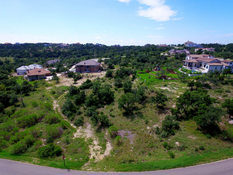 Terreno por un Venta en Exceptional Hill Country Homesite 19438 Terra Mont San Antonio, Texas 78255 Estados Unidos