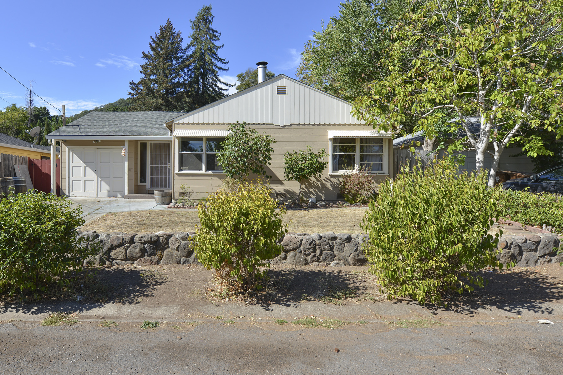 Property For Sale at 177 Homewood Ave, Napa, CA 94558