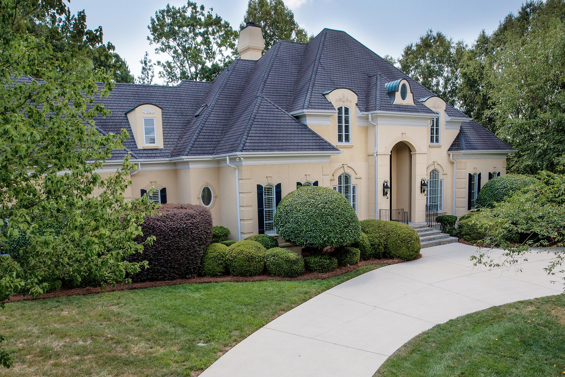 Casa para uma família para Venda às PIPER GLEN 5417 Bevington Pl Charlotte, Carolina Do Norte 28277 Estados Unidos