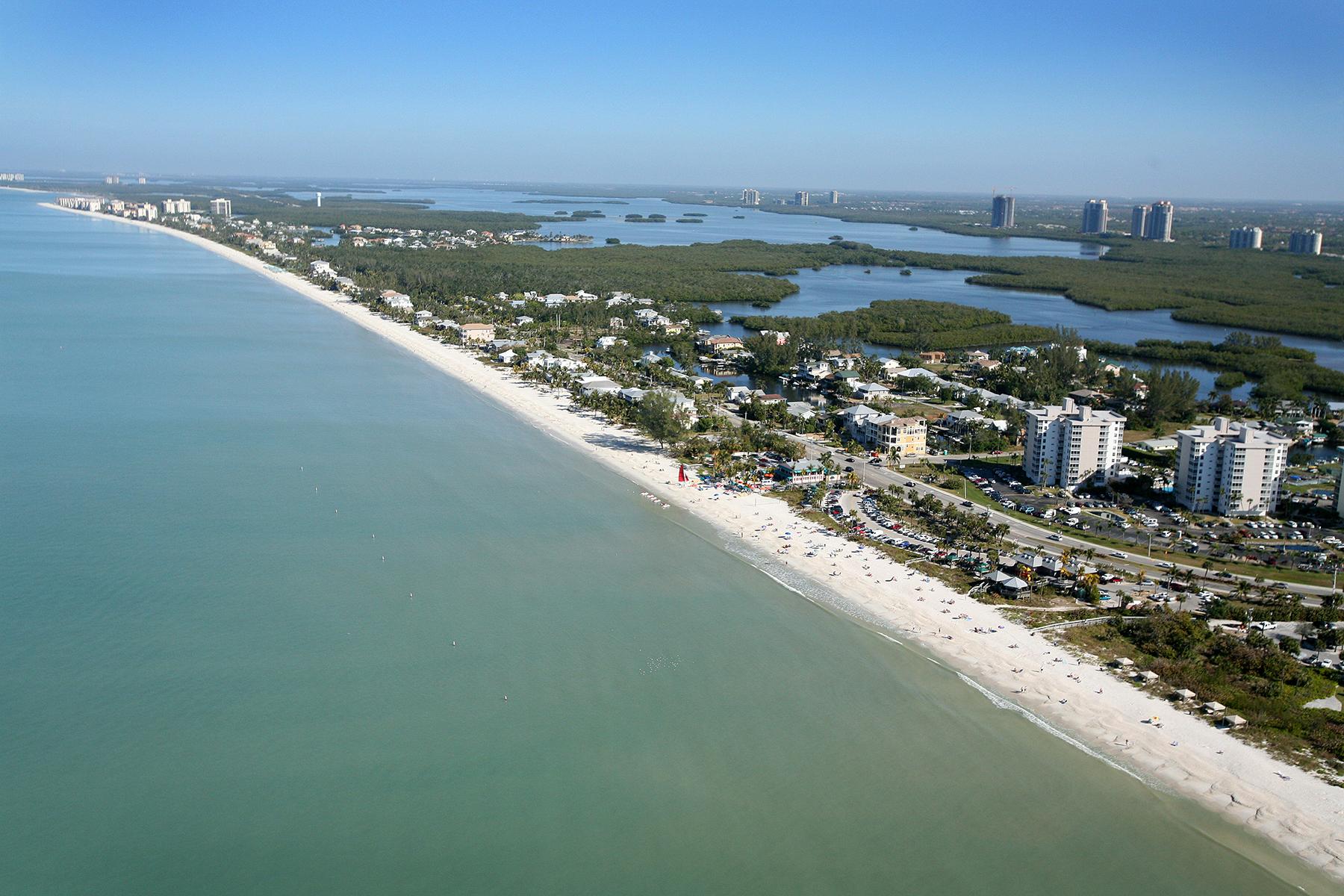 Terreno para Venda às RIVIERA COLONY 3665 Riviera Cir Bonita Springs, Florida, 34134 Estados Unidos