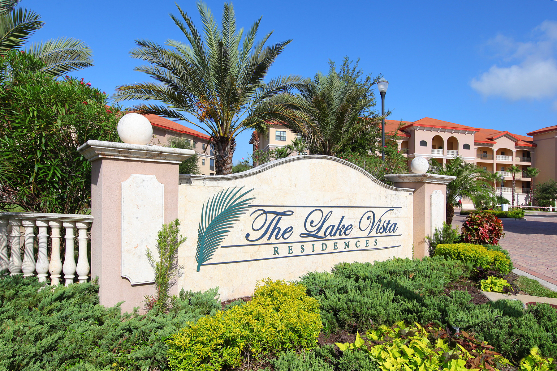 Condominium for Sale at LAKE VISTA 7702 Lake Vista Ct 305 Lakewood Ranch, Florida 34202 United States