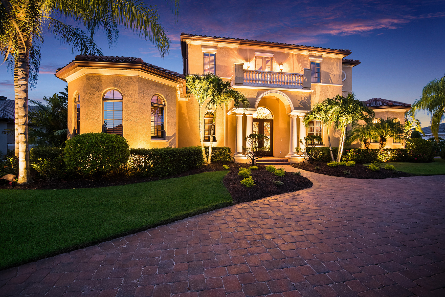 Single Family Home for Sale at LAKE CLUB 8365 Catamaran Cir Lakewood Ranch, Florida, 34202 United States