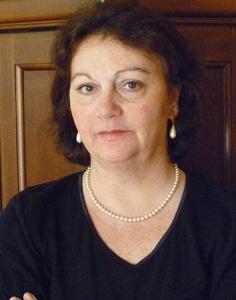 Cynthia Valkos
