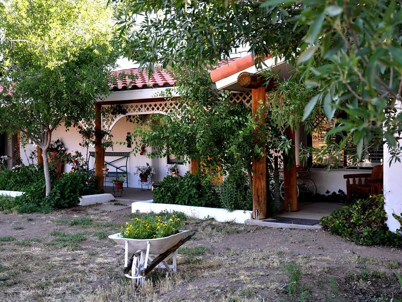 Property Of Historic Perkins Ranch