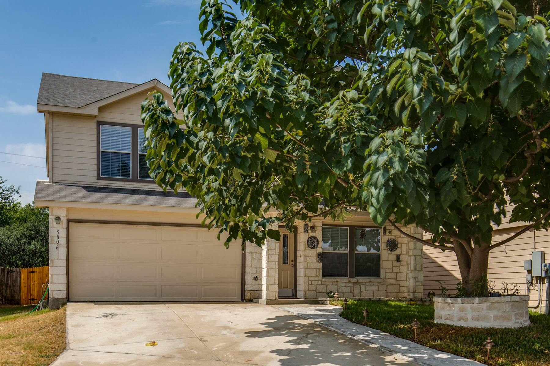 sales property at Beautiful Home in The Park at University Hills