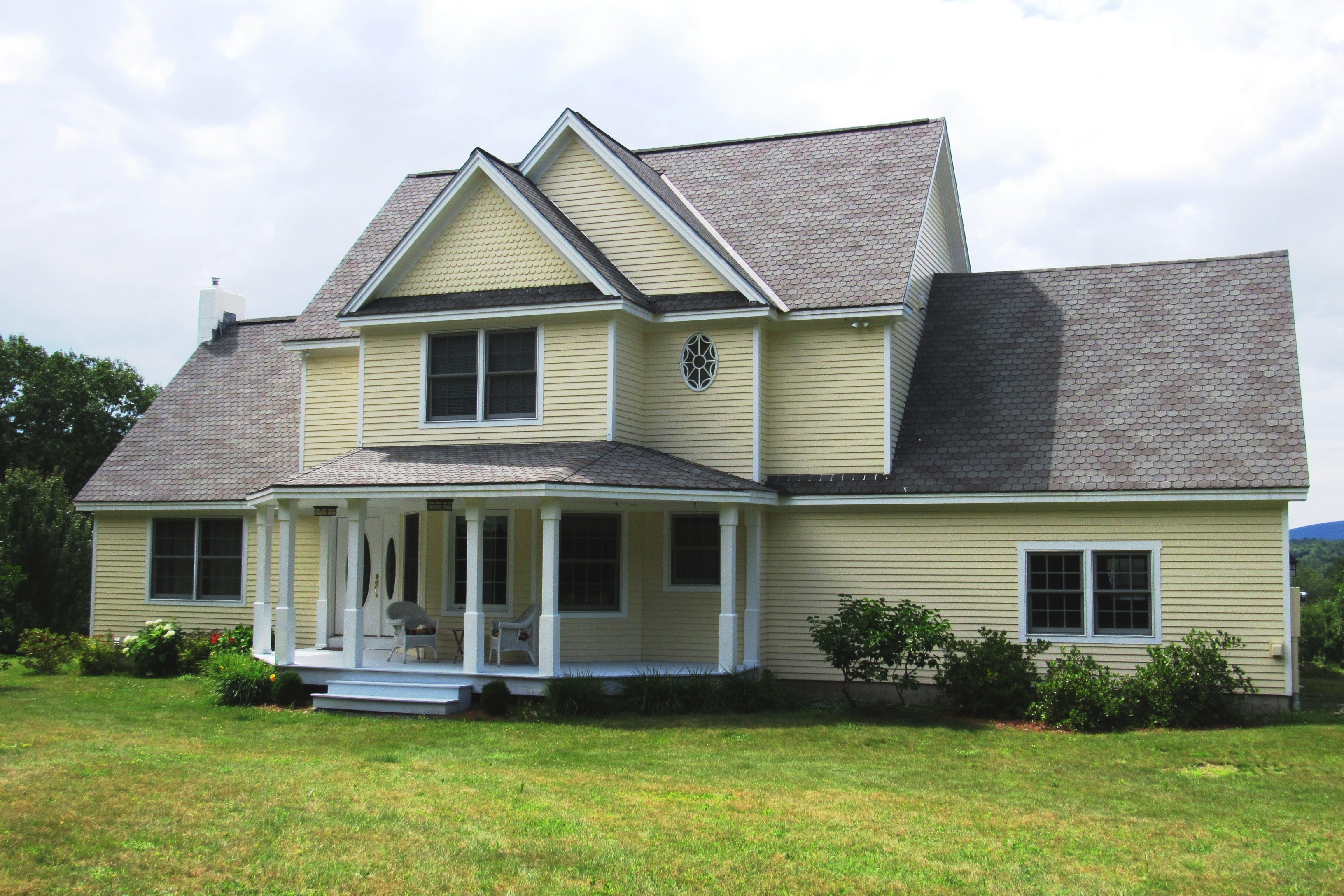 Single Family Home for Sale at 101 Prospect Hill, Canaan Canaan, New Hampshire 03741 United States