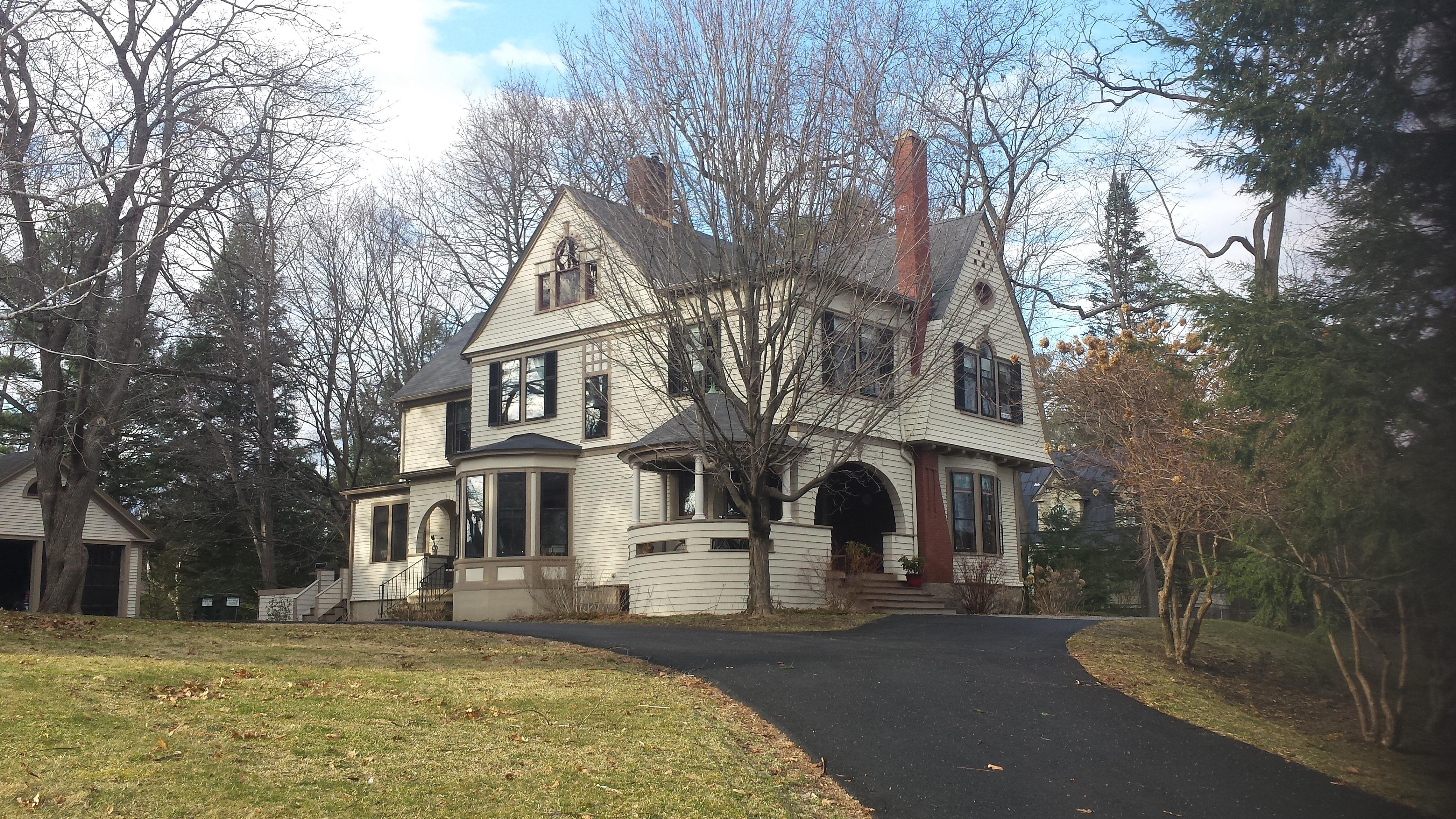 一戸建て のために 売買 アット 12 Occom Ridge Rdg, Hanover Hanover, ニューハンプシャー, 03755 アメリカ合衆国