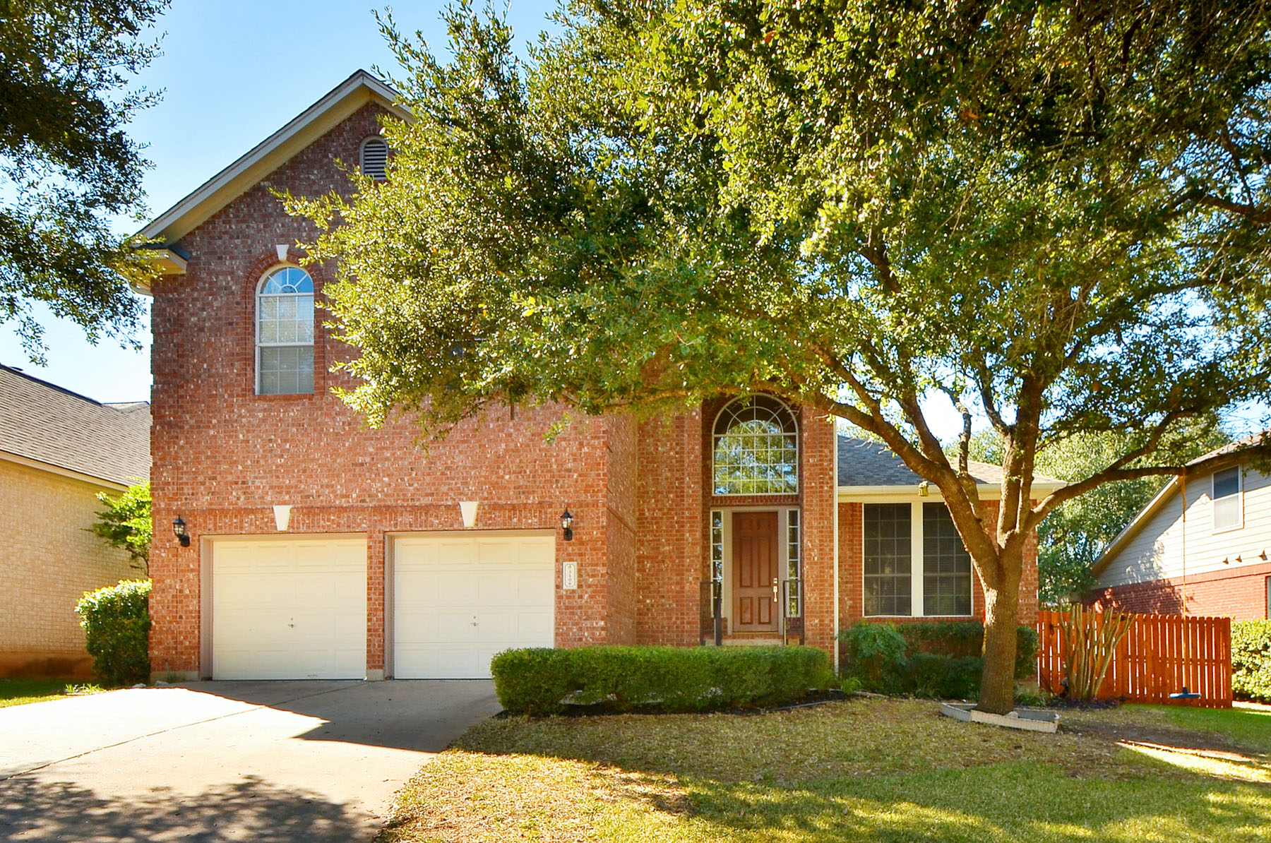Single Family Home for Sale at Updated Home with a Great Backyard and Privacy 3108 Lomita Dr Austin, Texas 78738 United States