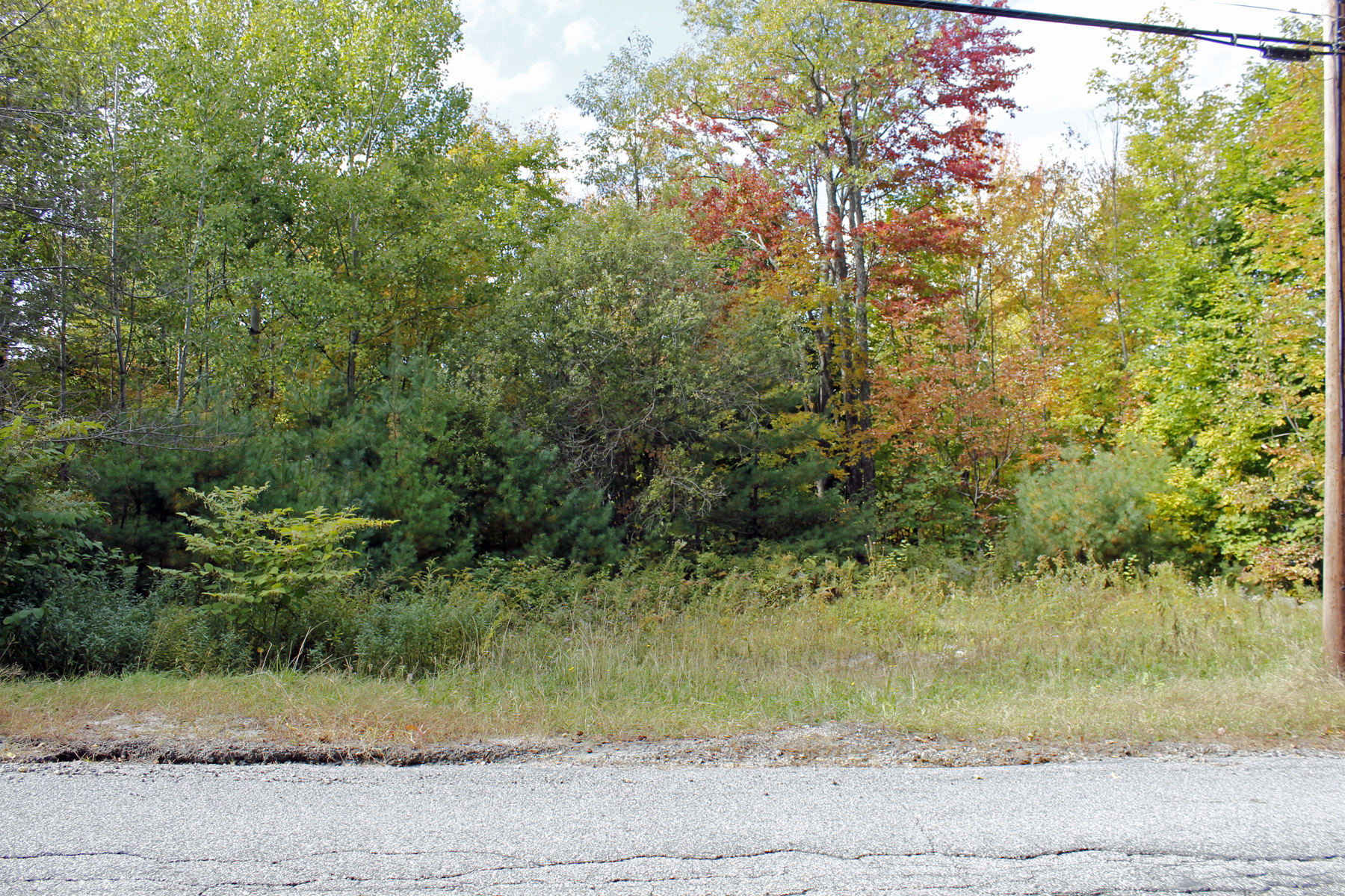 Terrain pour l Vente à Burkehaven Hill Road, Sunapee Burkehaven Hill Rd Sunapee, New Hampshire, 03782 États-Unis