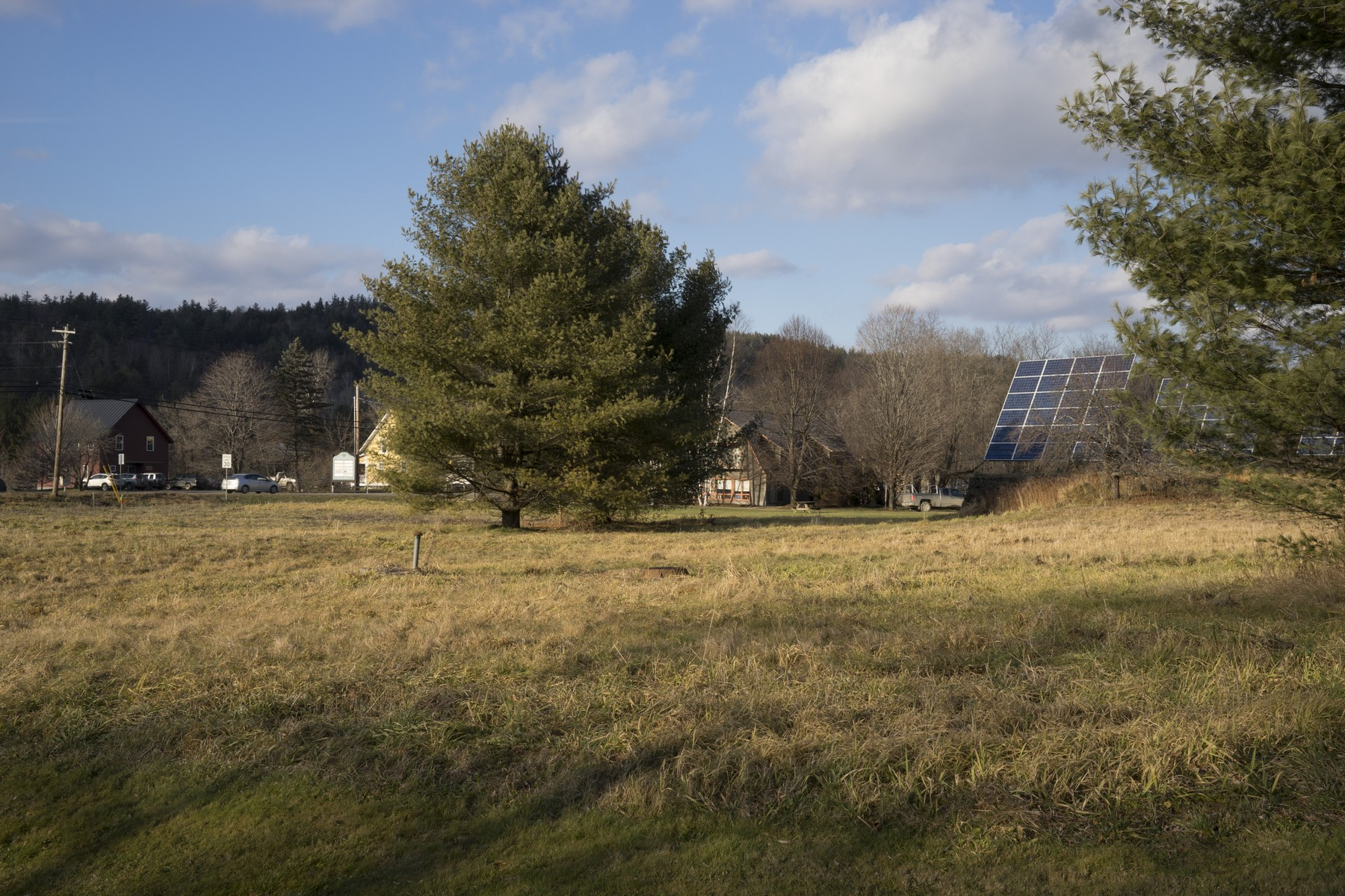 Đất đai vì Bán tại 0 Central Drive, Stowe Stowe, Vermont, 05672 Hoa Kỳ