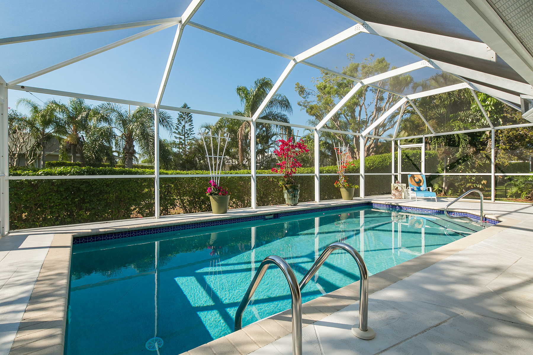 Property For Sale at MARCO ISLAND - LELAND WAY