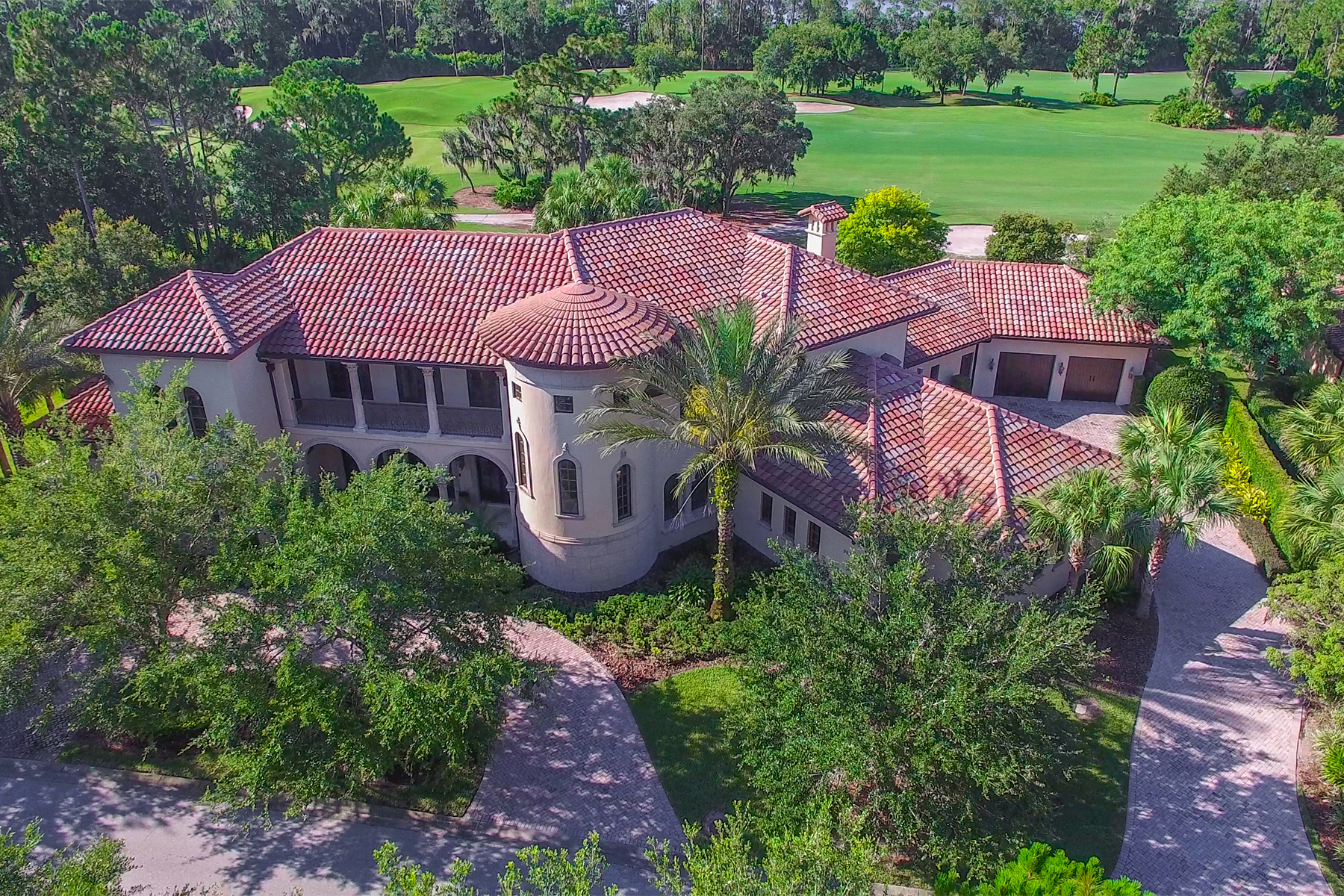Casa Unifamiliar por un Venta en LAKE NONA 9680 Sloane St Orlando, Florida, 32827 Estados Unidos