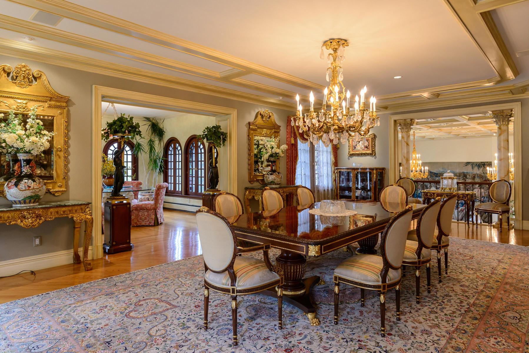 Property Of Villa Toscana