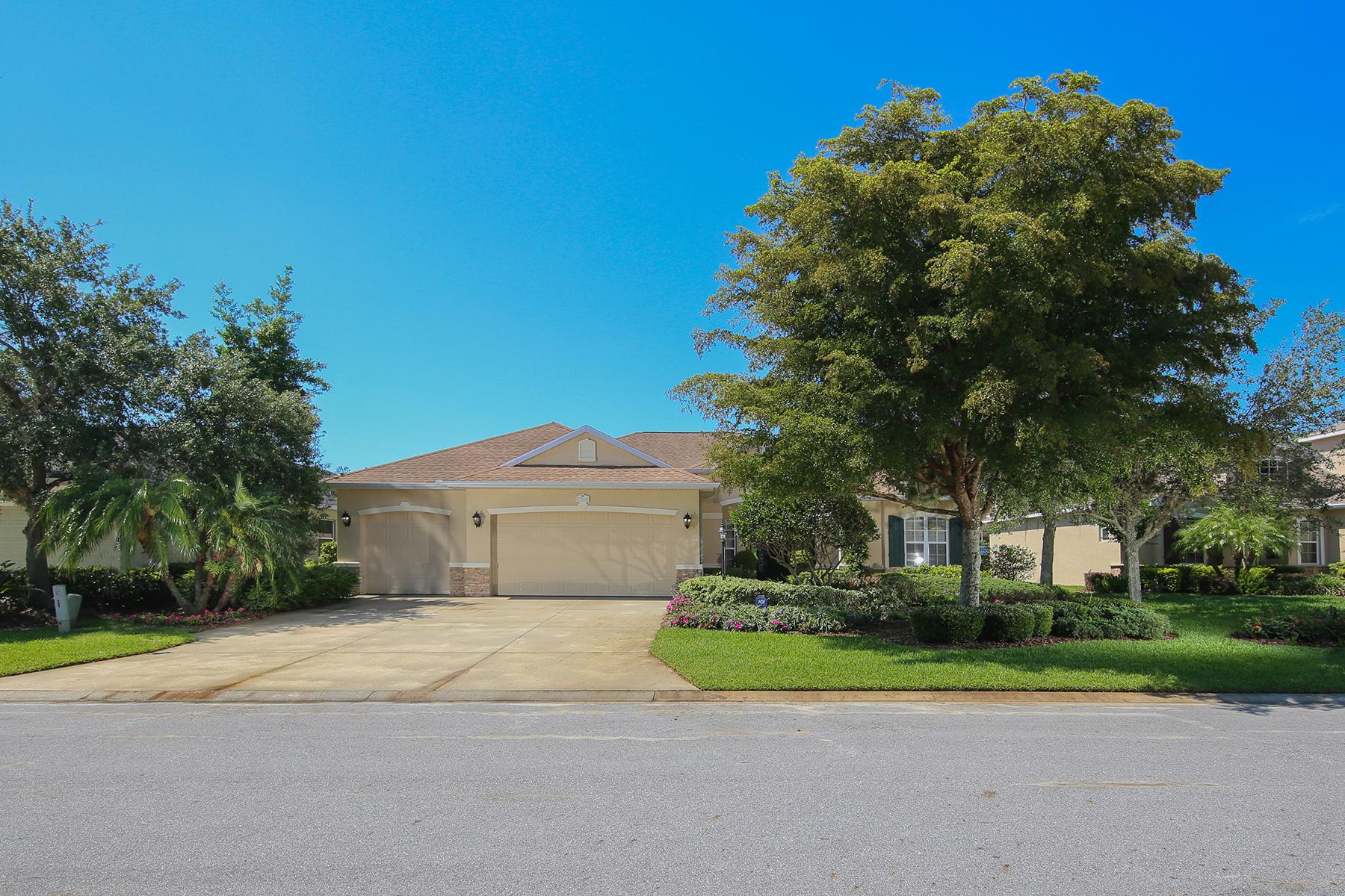 Nhà ở một gia đình vì Bán tại UNIVERSITY PLACE 7709 Edmonston Cir University Park, Florida, 34201 Hoa Kỳ