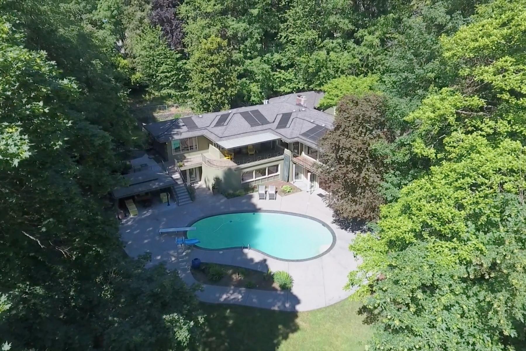 独户住宅 为 销售 在 6649 SE BELMONT ST, PORTLAND 波特兰, 俄勒冈州, 97215 美国