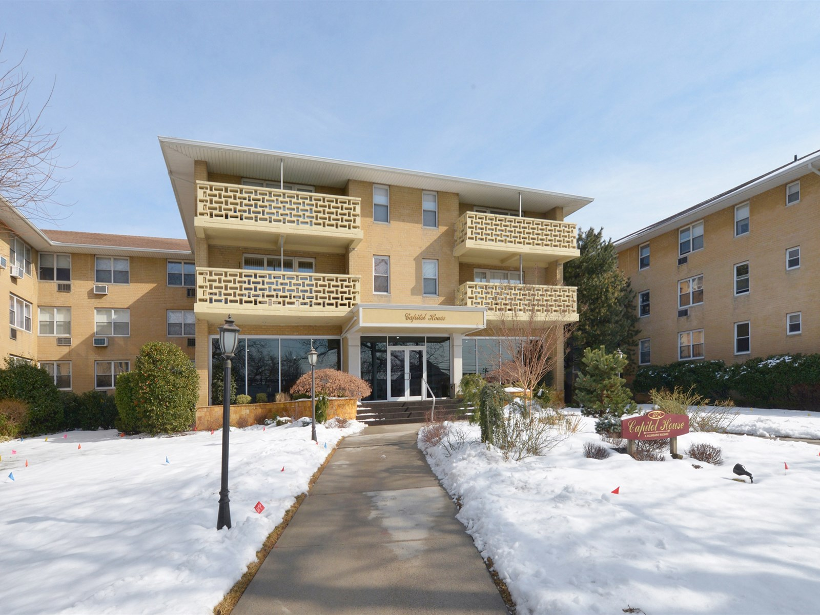 Apartment for Sale at Co-Op 490 Atlantic Ave 2 216 East Rockaway, New York 11518 United States