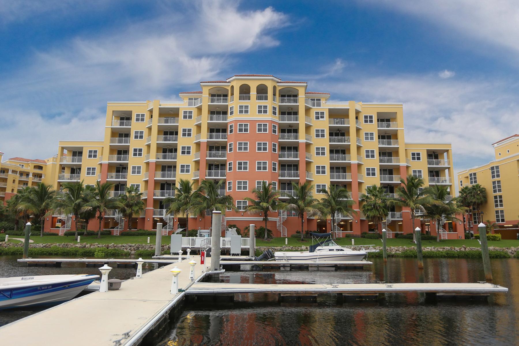 Condominio per Vendita alle ore LAGUNA AT RIVIERA DUNES 610 Riviera Dunes Way 108 Palmetto, Florida 34221 Stati Uniti