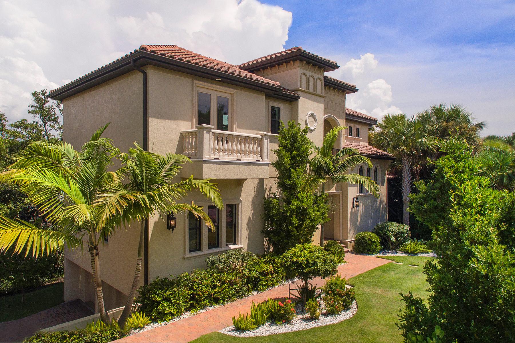 Property For Sale at CASEY KEY BAYFRONT