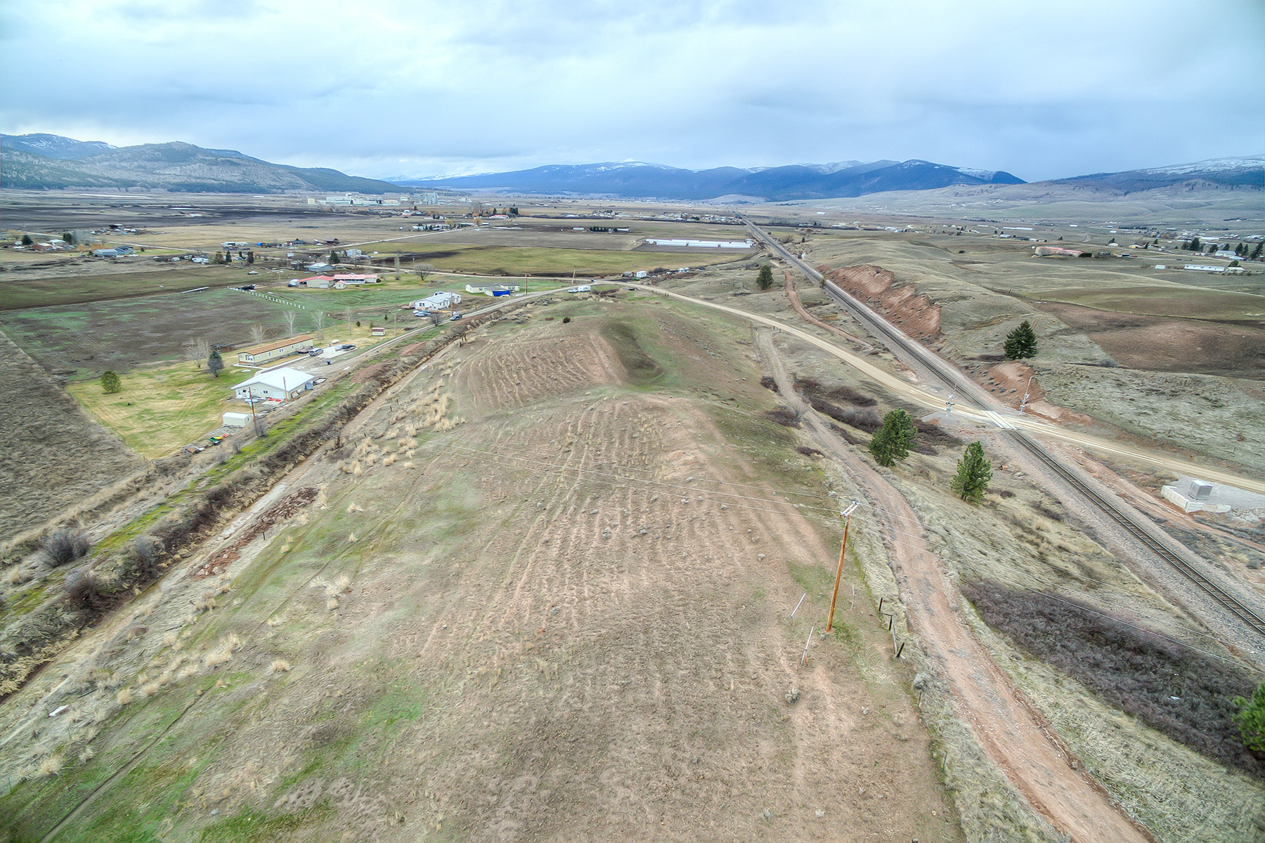 Terreno para Venda às NHN Moccasin Lane Nhn Mocassin Ln Missoula, Montana, 59808 Estados Unidos