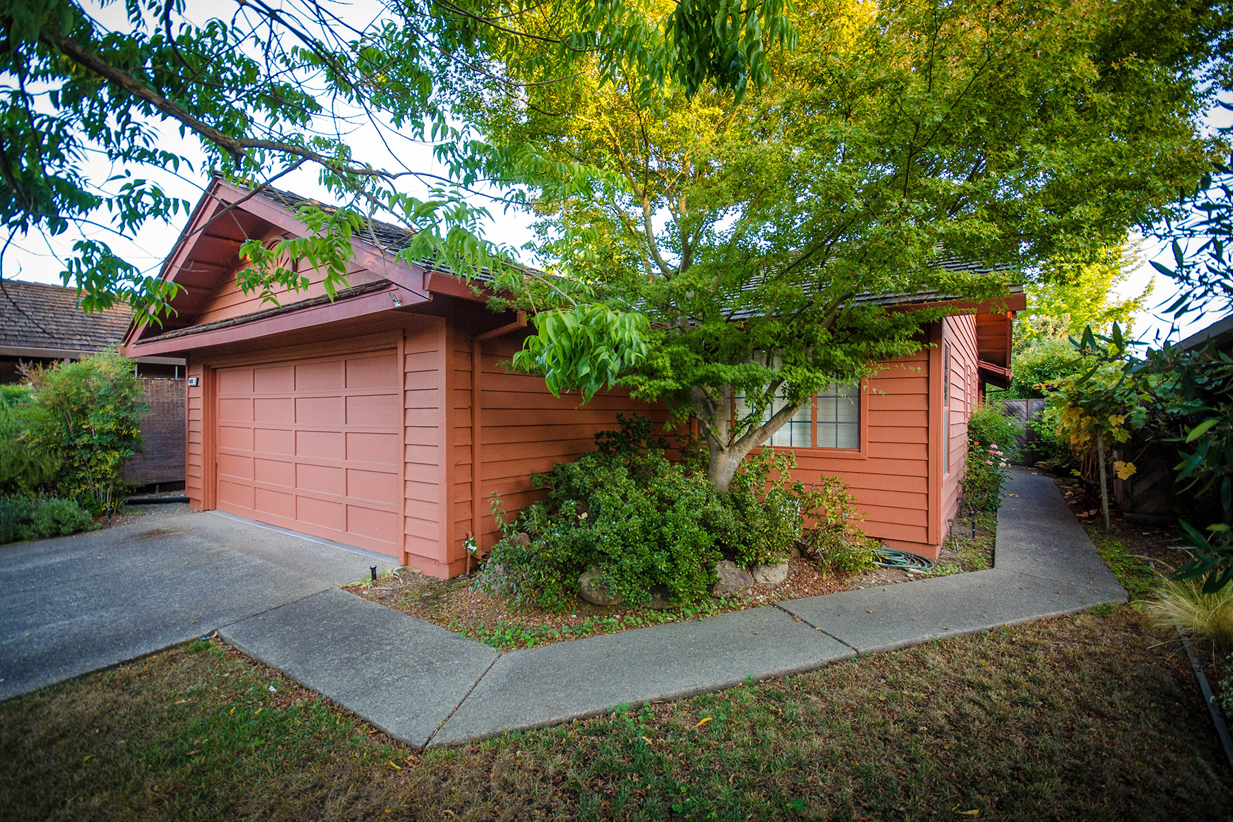 Single Family Home for Sale at 1925 Vintner Ct, Yountville, CA 94599 1925 Vintner Ct Yountville, California 94599 United States