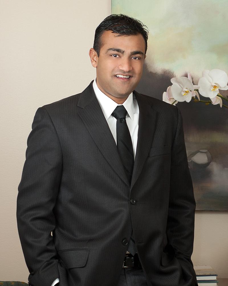 Sujay Dalal