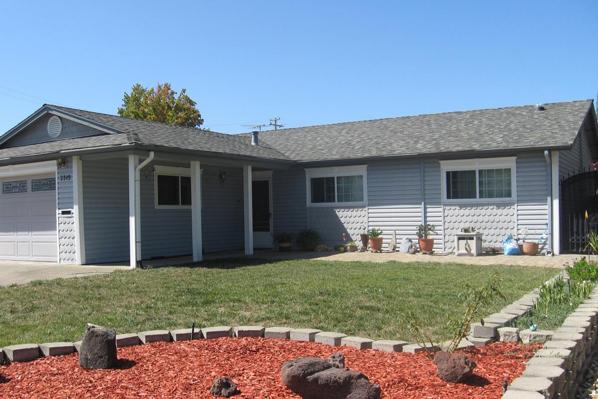 Casa para uma família para Venda às 2315 Alice St, Napa, CA 94558 2315 Alice St Napa, Califórnia 94558 Estados Unidos