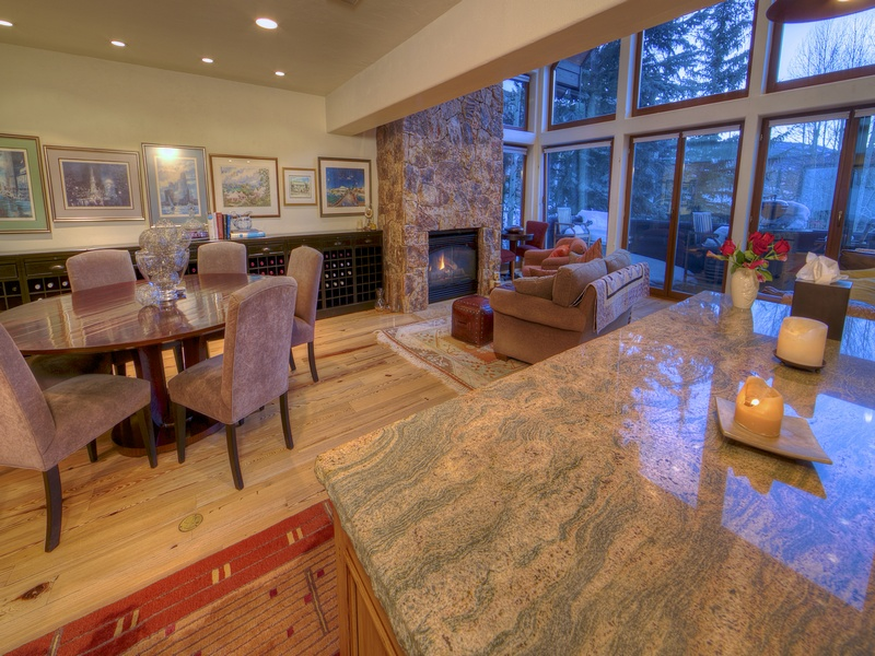 Property Of Cascade Village Ski Chalet