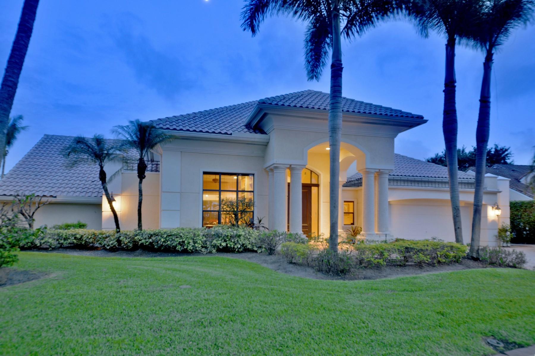 獨棟家庭住宅 為 出售 在 7726 Charney Ln , Boca Raton, FL 33496 7726 Charney Ln Boca Raton, 佛羅里達州 33496 美國